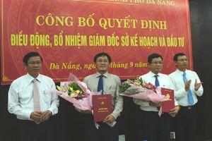 Giám đốc Sở Kế hoạch Đầu tư Đà Nẵng vừa được bổ nhiệm là ai?