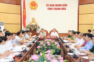 Hội nghị trực tuyến triển khai công tác ứng phó với siêu bão Mangkhut