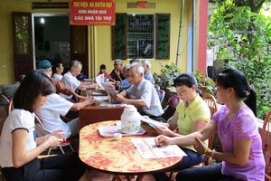 Người thắp sáng văn hóa đọc ở quê nghèo