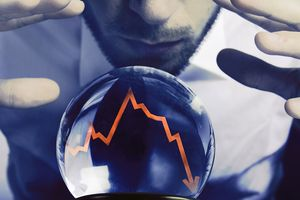 JPMorgan Chase: Thế giới sẽ khủng hoảng tài chính vào năm 2020