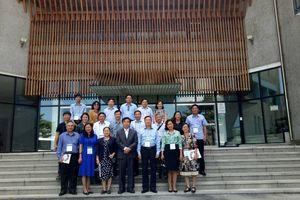 Bảo tồn và phát triển văn hóa truyền thống- chiến lược ưu tiên hàng đầu của Hàn Quốc