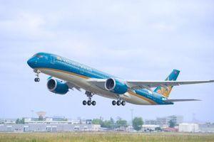 Vietnam Airlines khai thác trở lại các chuyến bay đến Osaka sau bão Jebi