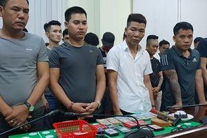 Bộ Công an triệt xóa đường dây đánh bạc quy mô lớn do Thành 'Bò' cầm đầu