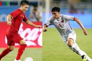 Quang Hải, Văn Hậu thi đấu ở các nền bóng đá lớn: Ước mơ không xa vời