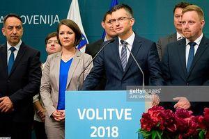 Quốc hội bỏ phiếu thông qua chính phủ mới tại Slovenia