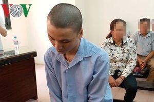 Tử hình kẻ hiếp dâm bà cụ rồi phi tang xác xuống giếng ở Hà Nội
