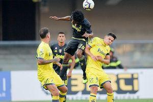 Chievo Verona bị trừ 3 điểm vì gian lận kế toán