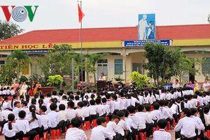 Sau sắp xếp, Cà Mau thừa hàng trăm giáo viên
