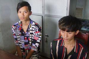 Đắk Nông triệt phá nhiều nhóm trộm cắp chuyên nghiệp