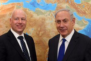 Mỹ sẽ đưa ra kế hoạch hòa bình mới cho Israel và Palestine