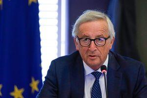 Đức-Pháp-Anh cân nhắc hợp tác với Iran bất chấp trừng phạt của Mỹ