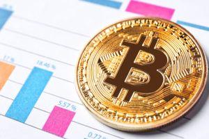 Giá Bitcoin hôm nay 14/9 đang tăng nhẹ