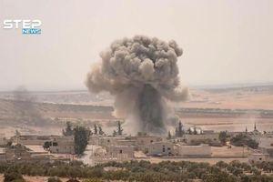 Chuyên gia: Mỹ đang dùng đòn tâm lý chiến với Syria và Nga