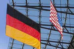 Mỹ kêu gọi Đức hợp tác quân sự ở Syria