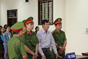 Y án 13 năm tù với kẻ phản động hoạt động nhằm lật đổ chính quyền