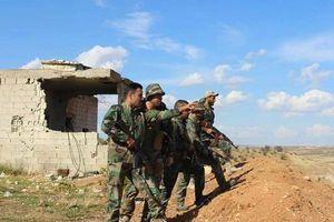 SAA chưa có kế hoạch tổng tấn công giải phóng toàn tỉnh Idlib