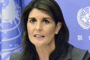 Mỹ cáo buộc Nga can thiệp vào việc công bố báo cáo Liên Hợp Quốc về Triều Tiên