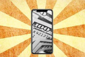 Nghệ thuật 'bòn tiền' người dùng iPhone của Apple