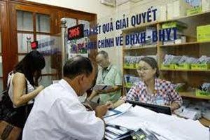 Quyết liệt các giải pháp giảm nợ bảo hiểm xã hội