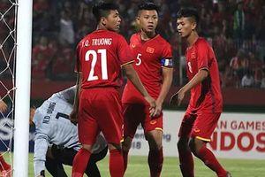 Thầy trò Vũ Hồng Việt 'ủ mưu' đi World Cup ở Peru