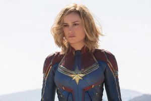 7 điều fan cần biết về bom tấn 'Captain Marvel'