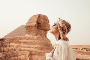 9 điểm đến xinh đẹp xóa tan những hiểu lầm về châu Phi