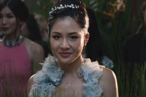 Nữ diễn viên 'Crazy Rich Asians' từng vỡ nợ trước vai diễn đổi đời