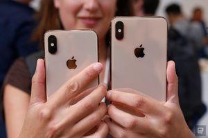 Apple đã ba hoa về camera iPhone XS như thế nào?