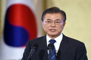 Tổng thống Hàn Quốc sẽ bay thẳng đến Bình Nhưỡng gặp ông Kim Jong Un lần thứ 3