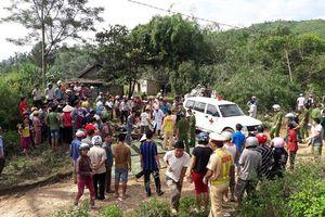 Tính đến 14h ngày 15/9 đã có 13 người tử vong trong vụ tai nạn tại Lai Châu