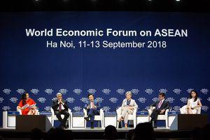 WEF ASEAN 2018: Hội nghị thành công nhất trong 27 năm