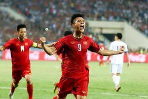 Sau vé dự World Cup, U.19 Việt Nam đang gặp nhiều áp lực