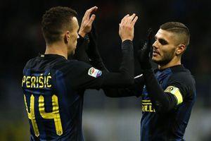 Inter thua đau Parma 0 - 1 chỉ vì một siêu phẩm