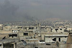 Khủng bố Idlib tràn sang Aleppo khi Syria chưa quyết đoán