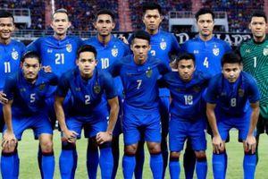 CHÍNH THỨC: ĐT Thái Lan gạch tên 'Messi Thái' và 3 ngôi sao nước ngoài ở AFF Cup 2018