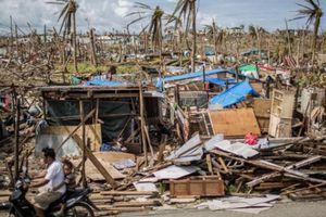 Chùm ảnh: Philippines tan hoang vì siêu bão Mangkhut