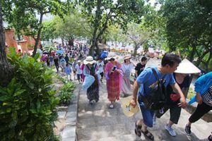 Du lịch Việt ngày càng hấp dẫn