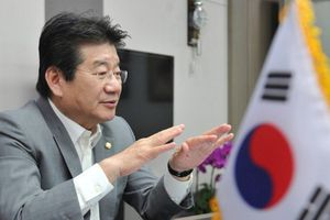 Trung Quốc 'không muốn ra rìa' đàm phán kết thúc chiến tranh Triều Tiên