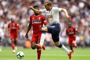 Giải Ngoại hạng Anh, Tottenham - Liverpool: Tấn công là lẽ sống