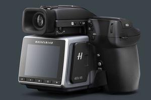 Máy ảnh giá hơn 1,1 tỉ đồng có gì đặc sắc?