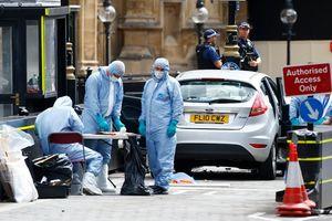 Anh: Số vụ buộc tội khủng bố cao nhất trong 10 năm
