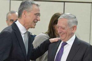 Mỹ, NATO sẽ thảo luận về chia sẻ gánh nặng quốc phòng