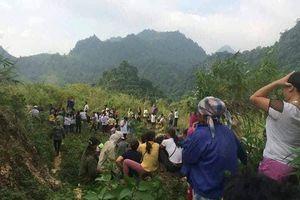 Bắt nghi phạm sát hại người đàn ông phi tang xác dưới đèo Thung Khe