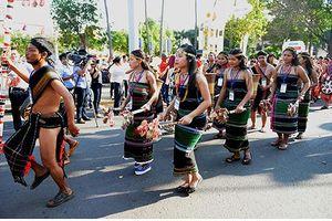Gia Lai sẽ tổ chức lễ hội dân gian Tây Nguyên 2018
