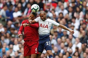 Tottenham vs Liverpool Thuyền chìm tại bến
