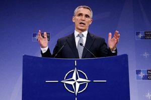 NATO bất ngờ muốn cải thiện quan hệ tốt với Nga