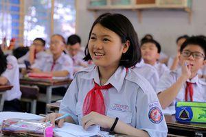 TP.HCM xin Trung ương miễn học phí THCS