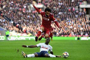 Tottenham - Liverpool: Lữ đoàn đỏ quyết chí phục thù