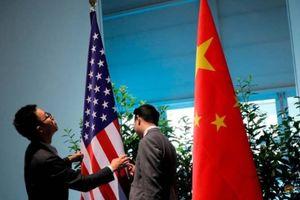 Trung Quốc nhờ doanh nghiệp phố Wall góp ý cách cải thiện quan hệ với Mỹ