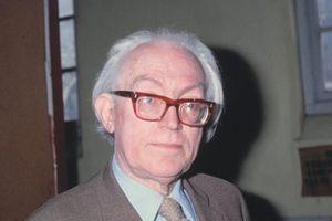 Cựu Chủ tịch Công đảng Anh Michael Foot từng làm việc cho KGB